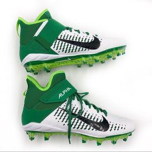 Nike Alpha Menace Pro 2 Football Cleats AQ3209-106